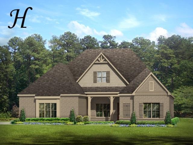 108 Pintail Pointe Cicle, Huntsville, AL 35824 (MLS #1105465) :: Intero Real Estate Services Huntsville