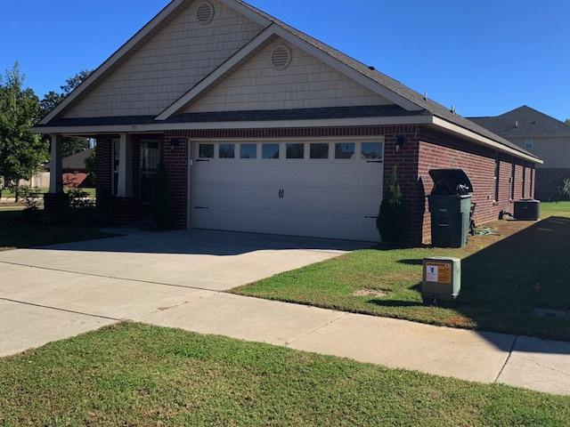 713 Oak Cove Lane, Madison, AL 35757 (MLS #1105478) :: Intero Real Estate Services Huntsville