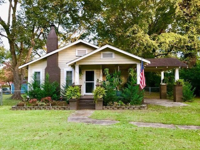507 N Hood Avenue, Gadsden, AL 35903 (MLS #1105861) :: Legend Realty