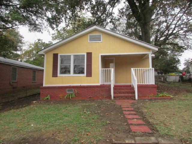 705 5TH STREET, Attalla, AL 35954 (MLS #1106470) :: Intero Real Estate Services Huntsville