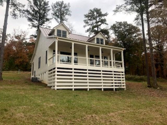 4082 Alabama Hwy 273, Leesburg, AL 35983 (MLS #1106841) :: Capstone Realty
