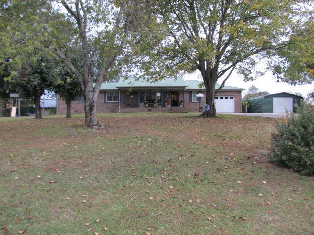 115 Mountain Grove Road, Blountsville, AL 35031 (MLS #1106915) :: Amanda Howard Sotheby's International Realty