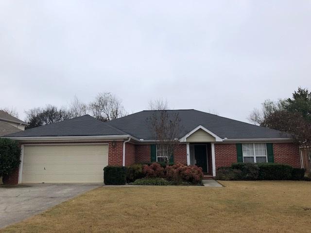 123 Green Springs Drive, Madison, AL 35758 (MLS #1106947) :: Intero Real Estate Services Huntsville