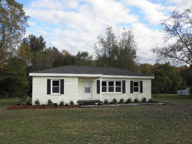 412 Ardmore Hwy, Fayetteville, TN 37334 (MLS #1106982) :: Capstone Realty