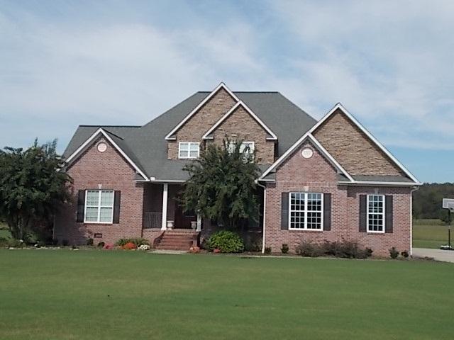 340 Plantation Pointe Road, Scottsboro, AL 35768 (MLS #1107037) :: Capstone Realty