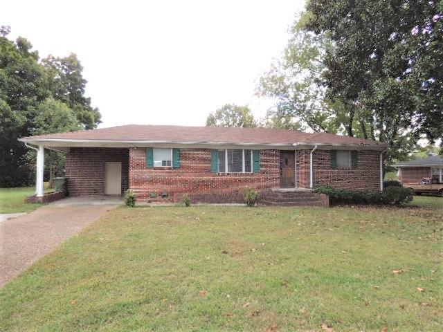 3813 Mastin Lake Road, Huntsville, AL 35810 (MLS #1107094) :: Eric Cady Real Estate