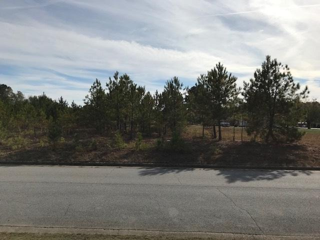 Lot 17 Commercial Drive, Athens, AL 35611 (MLS #1107119) :: Capstone Realty