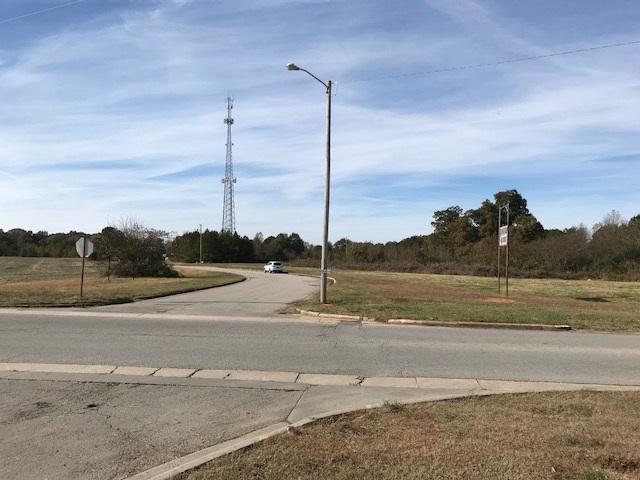 Lot 10 Commercial Drive, Athens, AL 35611 (MLS #1107124) :: RE/MAX Alliance