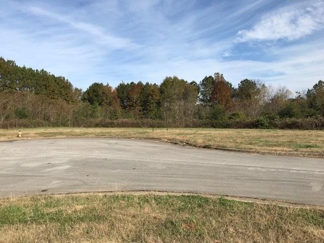 Lot 19 Trade Drive, Athens, AL 35611 (MLS #1107130) :: Capstone Realty