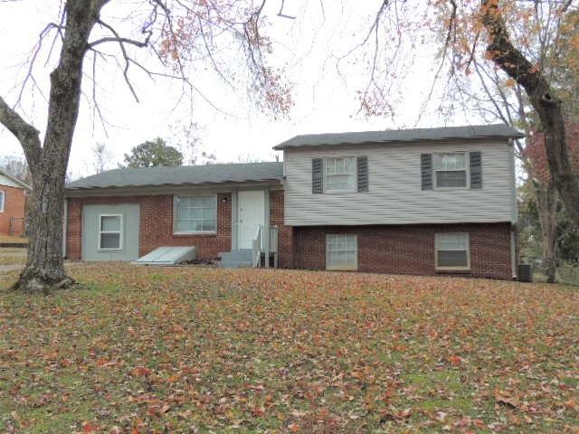 2209 NW Harris Road, Huntsville, AL 35810 (MLS #1107520) :: Eric Cady Real Estate