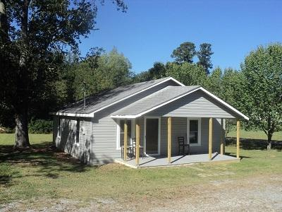 314 Highway 9, Centre, AL 35960 (MLS #1107593) :: Weiss Lake Realty & Appraisals
