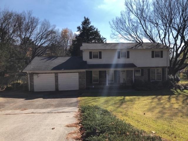1704 E Stonehurst Drive, Huntsville, AL 35801 (MLS #1107676) :: Eric Cady Real Estate