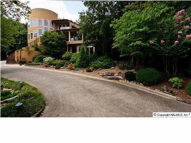 1613 Chandler Road, Huntsville, AL 35801 (MLS #1107979) :: Capstone Realty
