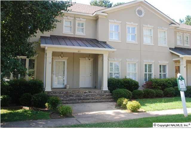 40-B Creekwood Court, Union Grove, AL 35175 (MLS #1108571) :: Capstone Realty