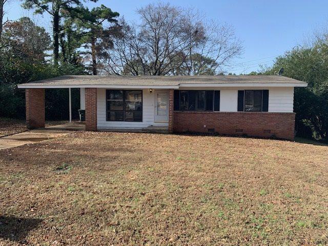 3104 Acklen Drive, Huntsville, AL 35805 (MLS #1108611) :: Eric Cady Real Estate