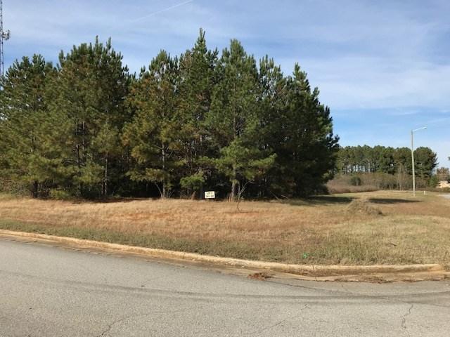 Lot 6 Commercial Drive, Athens, AL 35611 (MLS #1108975) :: Amanda Howard Sotheby's International Realty
