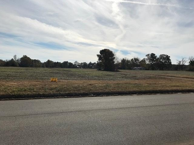 Lot 12 Commercial Drive, Athens, AL 35611 (MLS #1108976) :: Amanda Howard Sotheby's International Realty