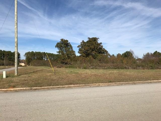 Lot 7 Commercial Drive, Athens, AL 35611 (MLS #1108977) :: Amanda Howard Sotheby's International Realty
