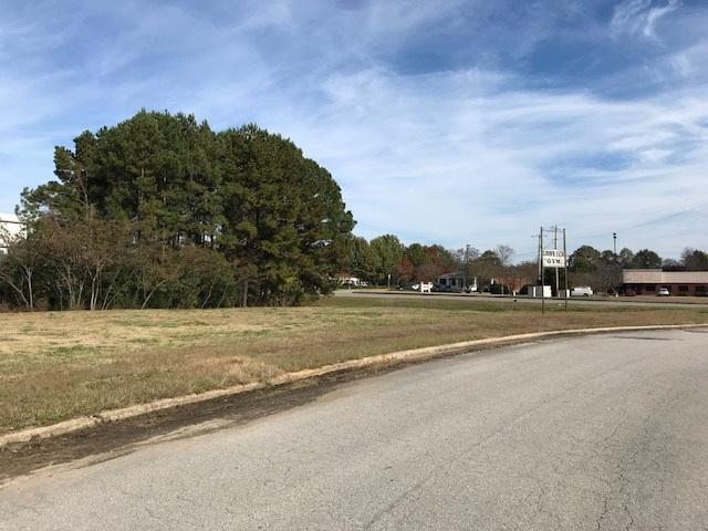 Lot 9 9A Commercial Drive, Athens, AL 35611 (MLS #1108982) :: Amanda Howard Sotheby's International Realty