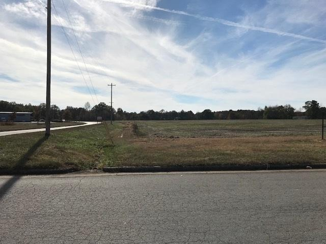 Lot 10 Commercial Drive, Athens, AL 35611 (MLS #1108983) :: Amanda Howard Sotheby's International Realty
