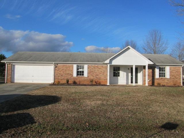 113 Gardencove Circle, Huntsville, AL 35810 (MLS #1109079) :: Capstone Realty