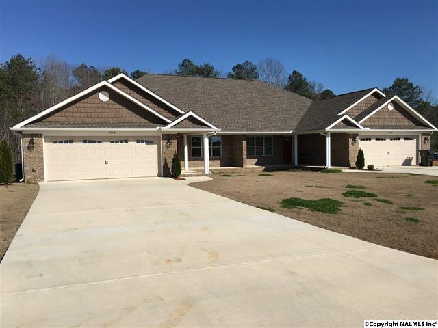 217 Fern Bank Drive, Hazel Green, AL 35750 (MLS #1109366) :: The Pugh Group RE/MAX Alliance