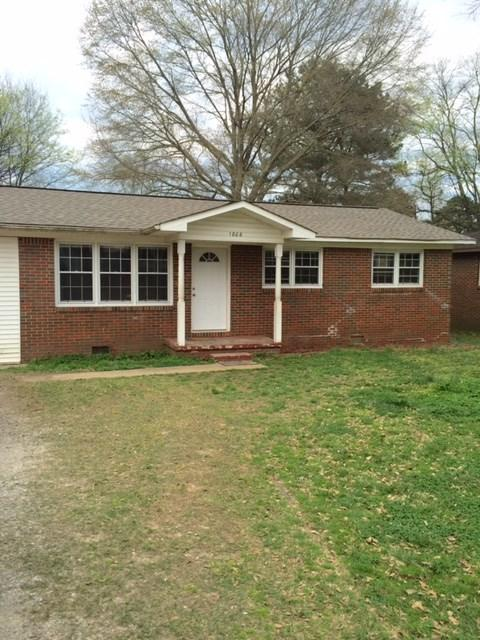 1806 Mount Zion Avenue, Gadsden, AL 35904 (MLS #1109429) :: RE/MAX Alliance