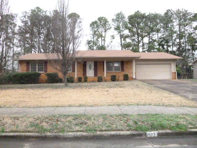 9003 Craigmont Road, Huntsville, AL 35802 (MLS #1109850) :: RE/MAX Alliance