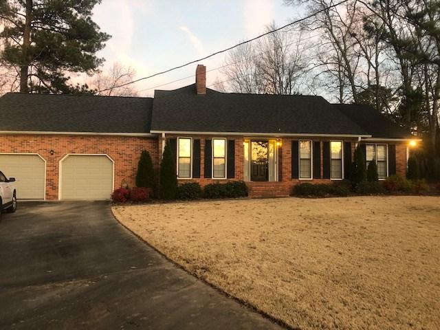 1003 Forest Place Sw, Decatur, AL 35603 (MLS #1109910) :: Legend Realty