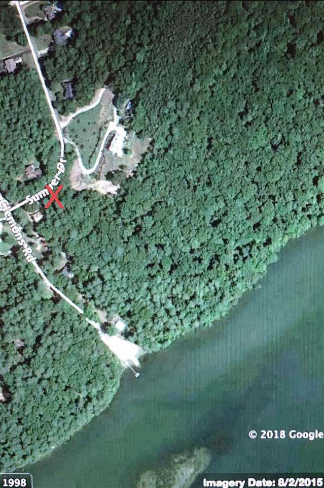 0 Lot 35 Sumner Drive, Scottsboro, AL 35768 (MLS #1110023) :: Capstone Realty
