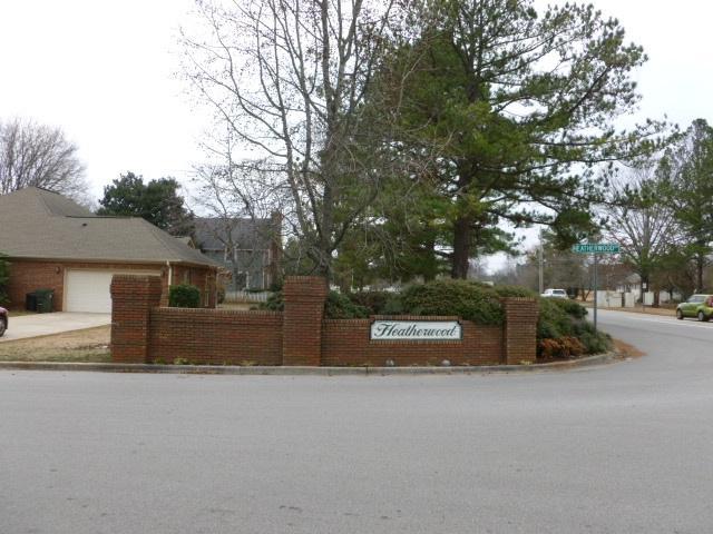 101 Heatherwood Drive, Madison, AL 35758 (MLS #1110046) :: The Pugh Group RE/MAX Alliance