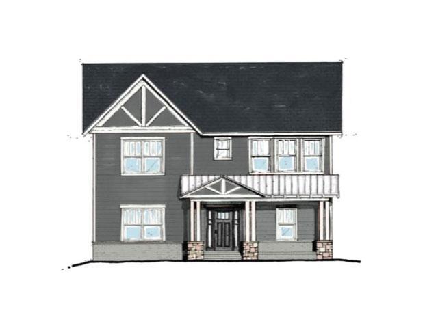 1535 Trek Street, Huntsville, AL 35811 (MLS #1110055) :: Intero Real Estate Services Huntsville
