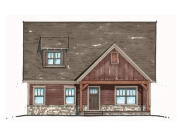 1533 Trek Street, Huntsville, AL 35811 (MLS #1110056) :: Intero Real Estate Services Huntsville