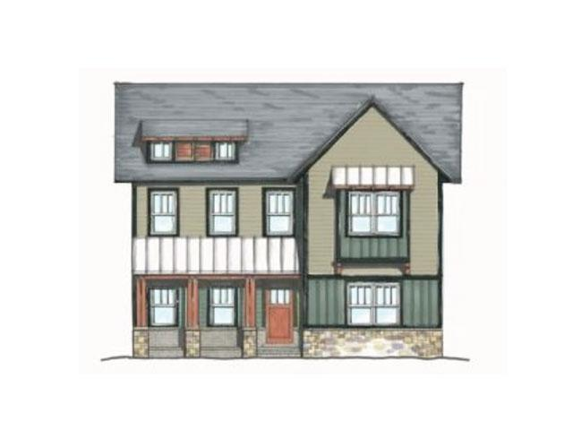 1531 Trek Street, Huntsville, AL 35811 (MLS #1110057) :: Intero Real Estate Services Huntsville