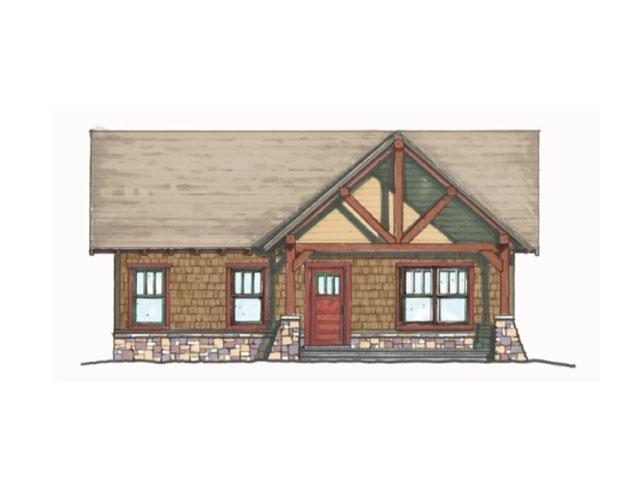 1526 Trek Street, Huntsville, AL 35811 (MLS #1110060) :: Intero Real Estate Services Huntsville