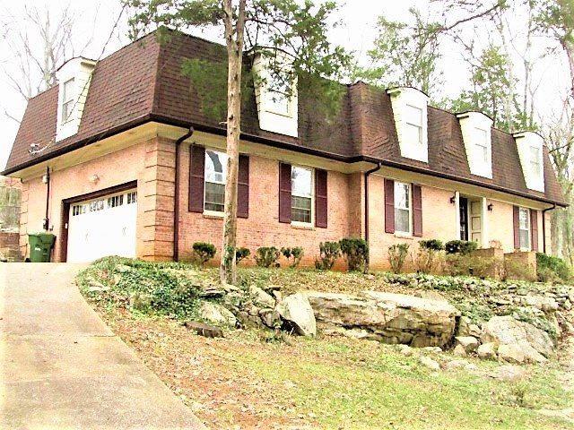 5724 Jones Valley Drive, Huntsville, AL 35802 (MLS #1110231) :: Amanda Howard Sotheby's International Realty