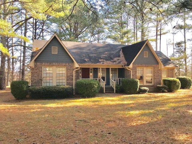 346 Mohawk Road, Owens Cross Roads, AL 35763 (MLS #1110276) :: RE/MAX Alliance