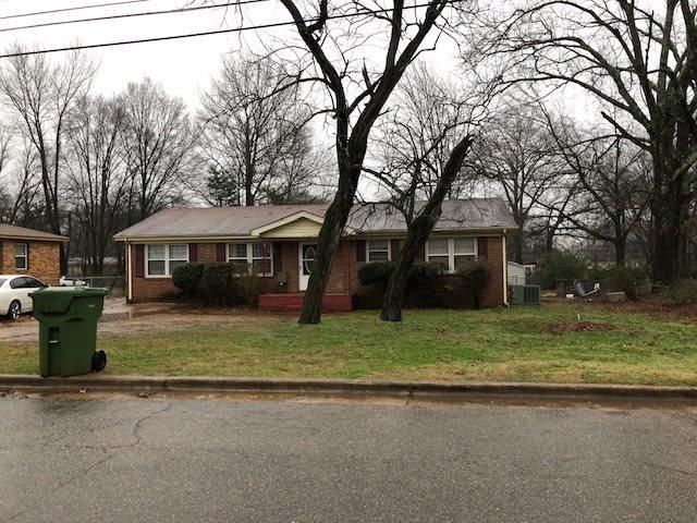 3021 Mountain Park Circle, Huntsville, AL 35810 (MLS #1110531) :: Eric Cady Real Estate