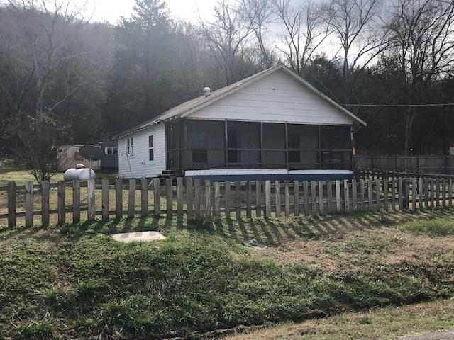 160 Vann Road, Owens Cross Roads, AL 35763 (MLS #1110541) :: Eric Cady Real Estate