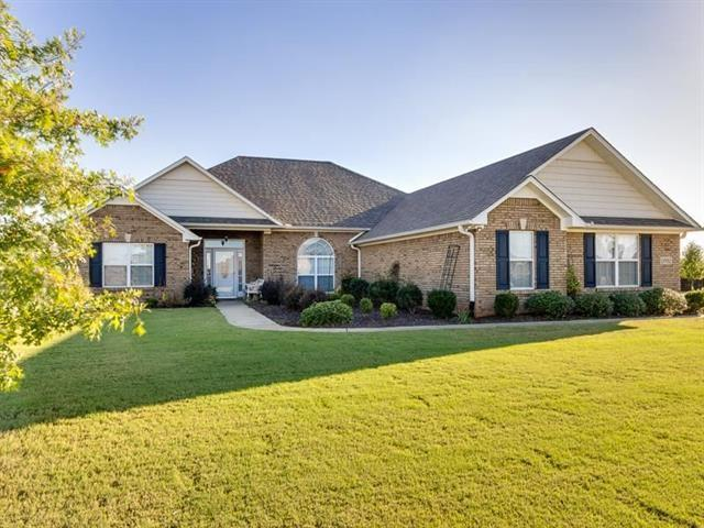 13932 Summerfield Drive, Athens, AL 35613 (MLS #1110649) :: Weiss Lake Realty & Appraisals