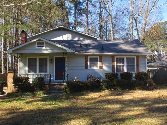 1105 Alcott Road, Gadsden, AL 35901 (MLS #1110927) :: RE/MAX Distinctive | Lowrey Team