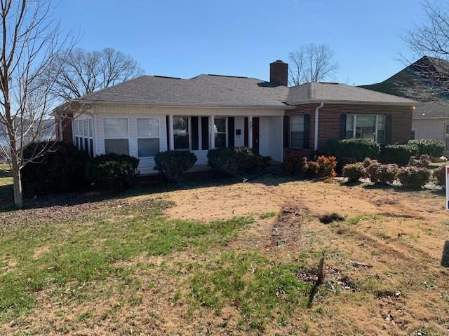 241 Hill Avenue, Guntersville, AL 35976 (MLS #1111144) :: Intero Real Estate Services Huntsville