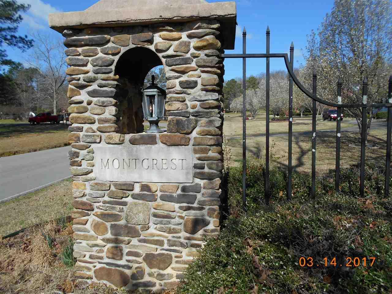 0 Montcrest Drive - Photo 1