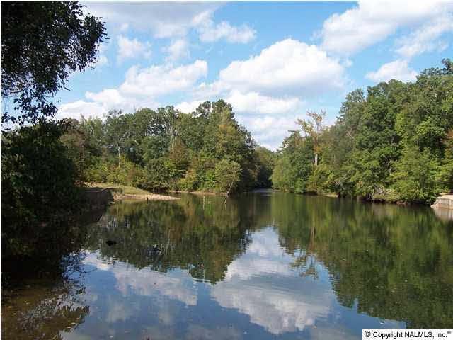 4 County Road 766, Cedar Bluff, AL 35959 (MLS #1112169) :: Weiss Lake Realty & Appraisals