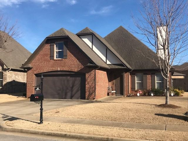 129 Morningwalk Lane, Huntsville, AL 35824 (MLS #1112205) :: RE/MAX Alliance