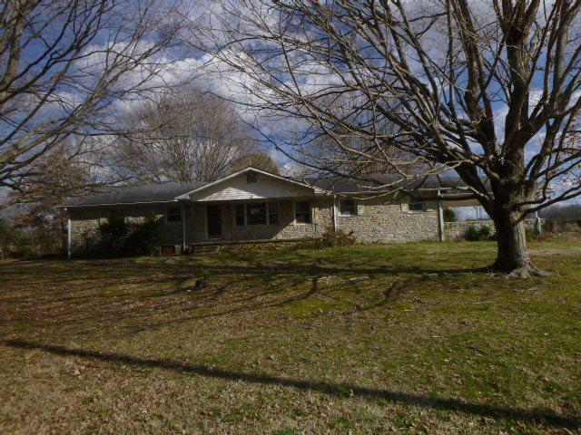 107 Jones Road, Hazel Green, AL 35750 (MLS #1112218) :: Amanda Howard Sotheby's International Realty