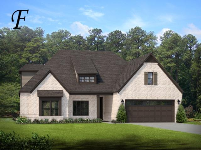 17052 Obsidian Circle, Athens, AL 35613 (MLS #1112302) :: Legend Realty