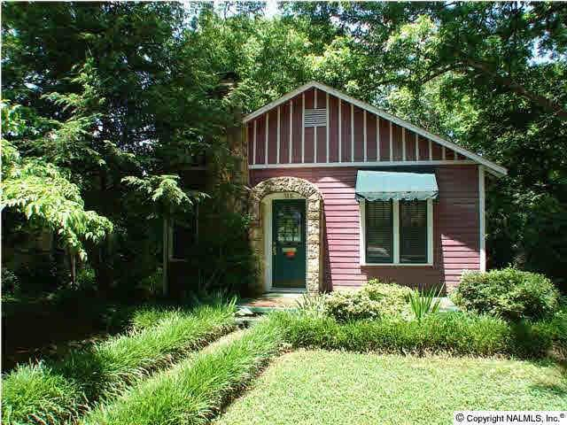715 School Street, Huntsville, AL 35801 (MLS #1112354) :: Intero Real Estate Services Huntsville