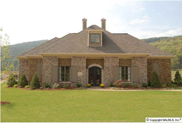47 Mcmullen Lane, Gurley, AL 35748 (MLS #1112570) :: Eric Cady Real Estate
