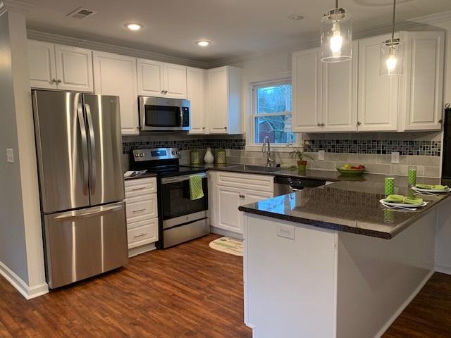 4010 Telstar Circle, Huntsville, AL 35805 (MLS #1112602) :: Weiss Lake Realty & Appraisals